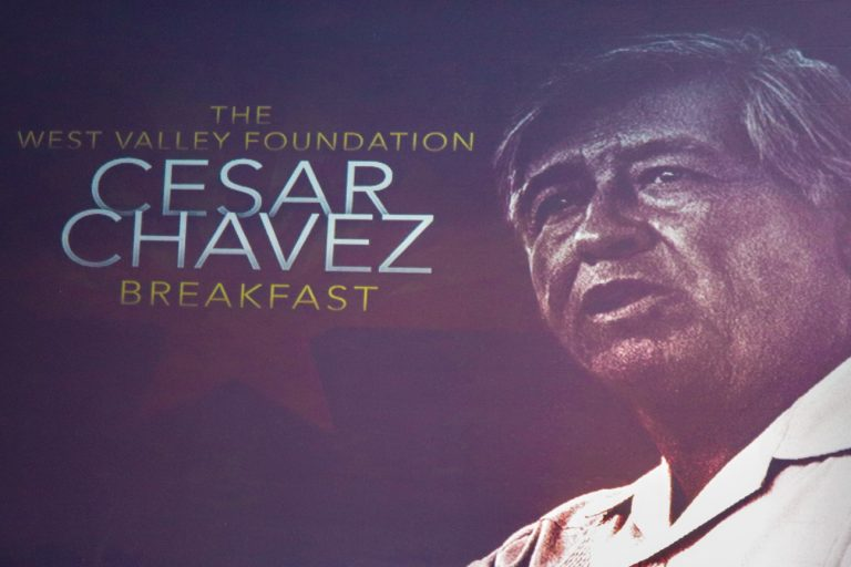 Read more about the article Cesar Chavez Breakfast Welcome Video