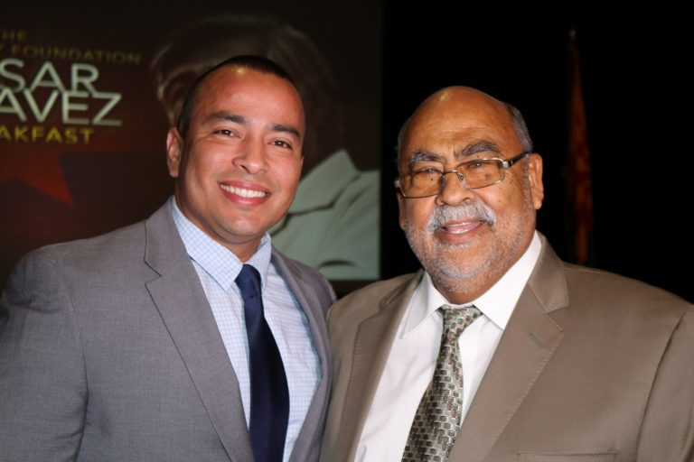 Read more about the article Cesar Chavez Breakfast Gallery