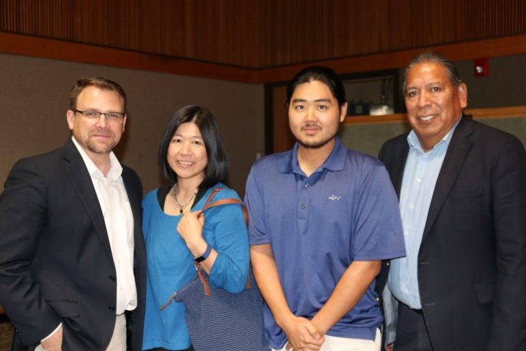 Read more about the article Japanese American Citizens League Gallery
